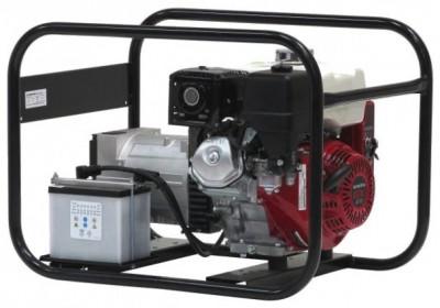 Бензиновый генератор EuroPower EP 4100 E с АВР