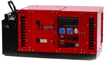 Бензиновый генератор EuroPower EPS 10000 E с АВР