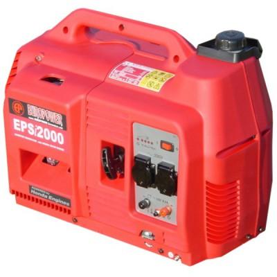 Бензиновый генератор EuroPower EPSi 2000