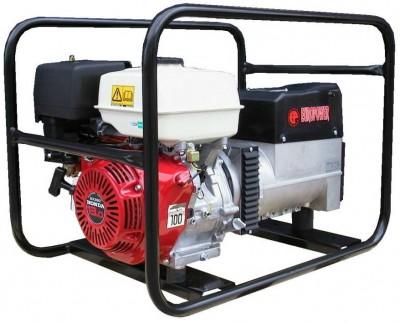Сварочный генератор EuroPower EP 200 Х DC 3X230V