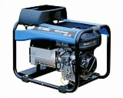 Дизельный генератор SDMO Weldarc 180 DE C