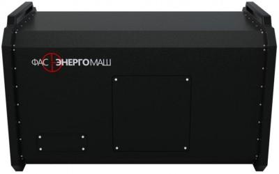 Газовый генератор ФАС 5/1ЛМ с АВР
