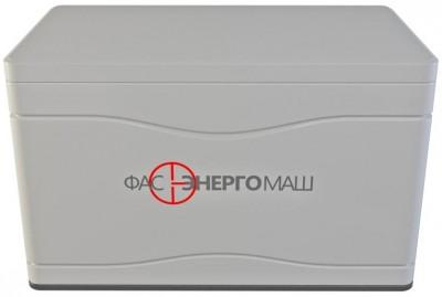 Газовый генератор ФАС 5/1ЛП с АВР