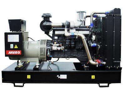 Дизельный генератор MVAE АД-700-400-С с АВР