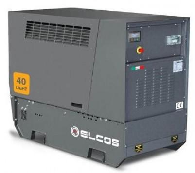 Дизельный генератор Elcos GE.DZ.044/040.LT с АВР