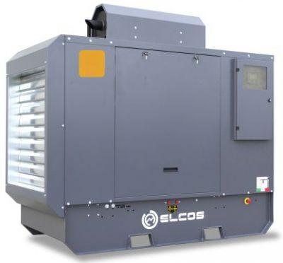 Дизельный генератор Elcos GE.FA.110/100.LT