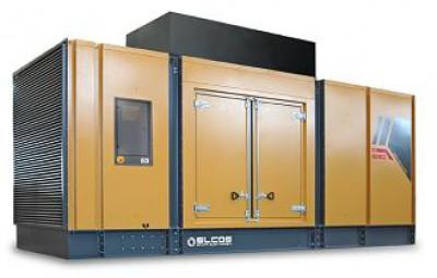 Дизельный генератор Elcos GE.MT.1820/1650.SS
