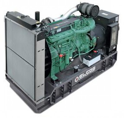 Дизельный генератор Elcos GE.MT.550/500.BF