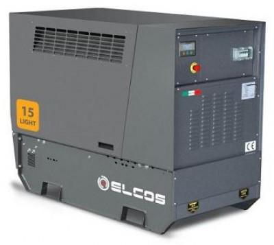 Дизельный генератор Elcos GE.PK.017/015.LT с АВР