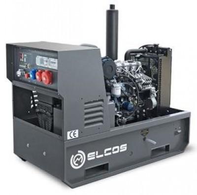 Дизельный генератор Elcos GE.PK.022/020.BF