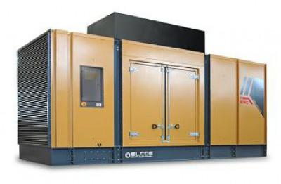 Дизельный генератор Elcos GE.PK.1660/1500.SS