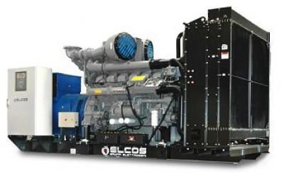 Дизельный генератор Elcos GE.PK.2265/2060.BF