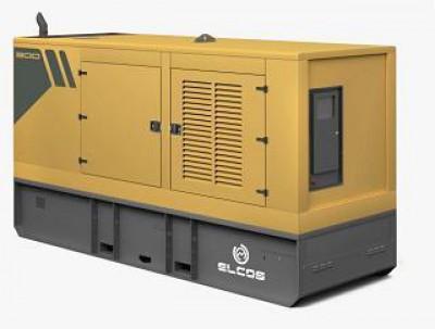 Дизельный генератор Elcos GE.VO3A.360/325.SS