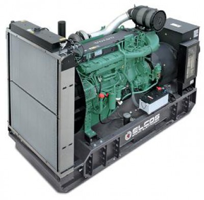 Дизельный генератор Elcos GE.VO.500/450.BF