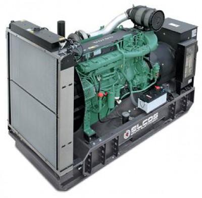Дизельный генератор Elcos GE.VO.550/500.BF с АВР