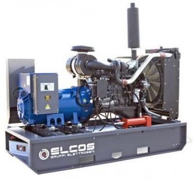 Дизельный генератор Elcos GE.VO3A.275/250.BF с АВР