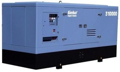 Дизельный генератор Geko 60015 ED-S/IEDA SS с АВР