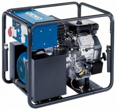 Бензиновый генератор Geko 4401E-AA/HEBA BLC