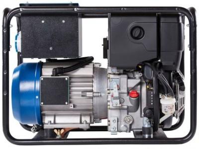Дизельный генератор Geko 7801 E-AA/ZEDA