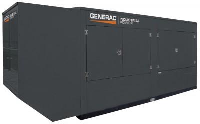 Газовый генератор Generac SG 350 с АВР