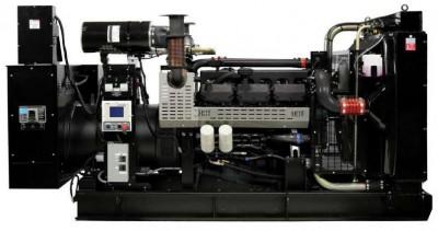 Газовый генератор Generac SG 80 открытый