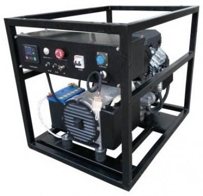 Газовый генератор REG HG10-380