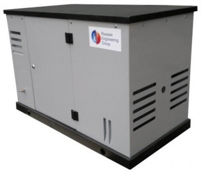 Газовый генератор REG HG10-380S