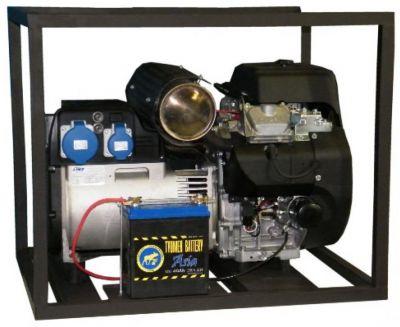 Газовый генератор REG GG16-230 с АВР