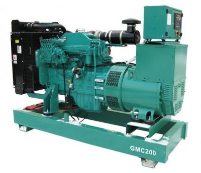Дизельный генератор GMGen GMC200
