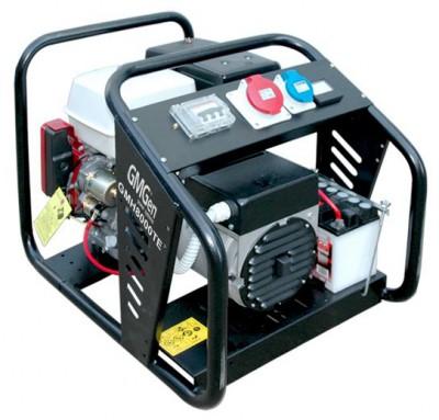 Бензиновый генератор GMGen GMH8000TE