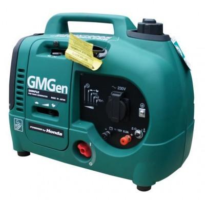 Бензиновый генератор GMGen GMHX1000S