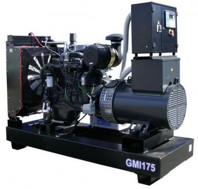 Дизельный генератор GMGen GMI175