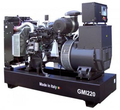 Дизельный генератор GMGen GMI225 с АВР