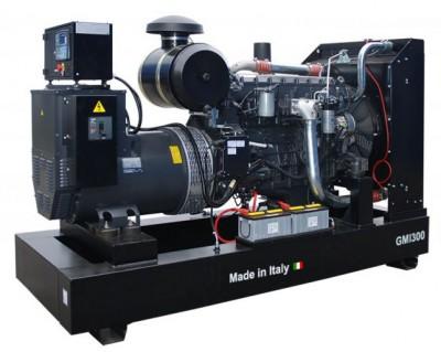 Дизельный генератор GMGen GMI300