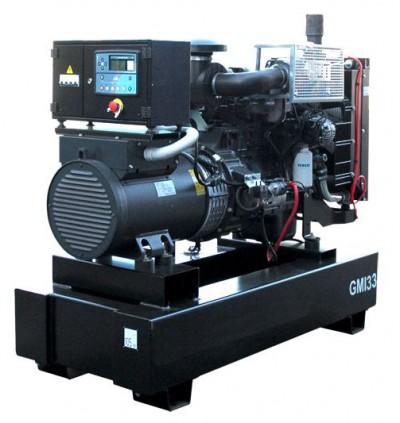 Дизельный генератор GMGen GMI33 с АВР