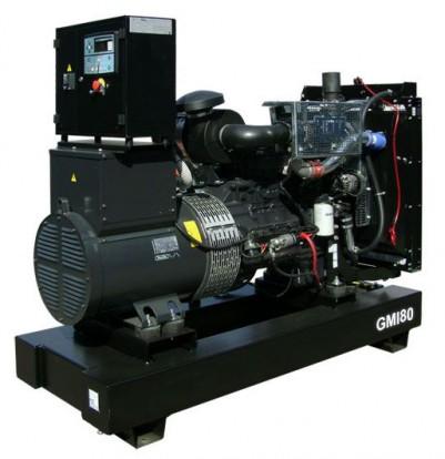 Дизельный генератор GMGen GMI88 с АВР