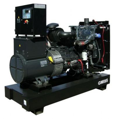 Дизельный генератор GMGen GMI95