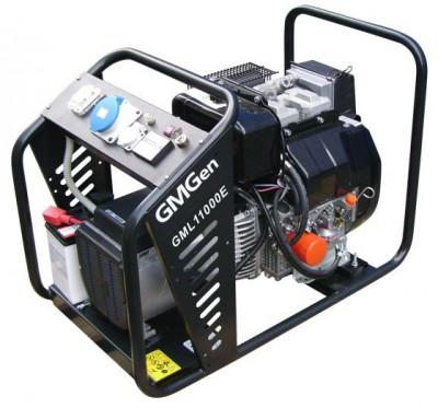 Дизельный генератор GMGen GML11000E