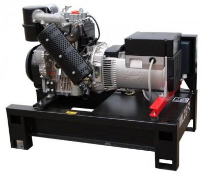 Дизельный генератор GMGen GML22R