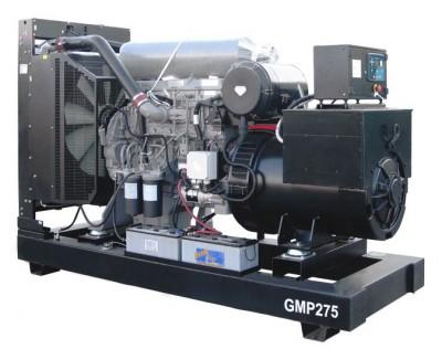 Дизельный генератор GMGen GMP330 с АВР