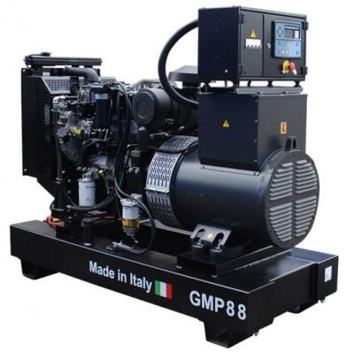 Дизельный генератор GMGen GMP88