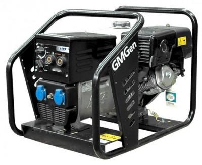 Сварочный генератор GMGen GMSH160