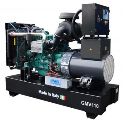Дизельный генератор GMGen GMV110