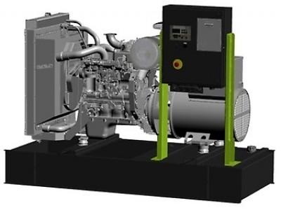 Дизельный генератор Pramac GSW 145I