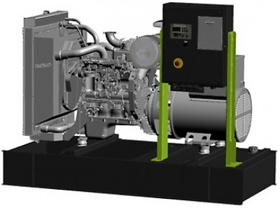 Дизельный генератор Pramac GSW 95 P с АВР