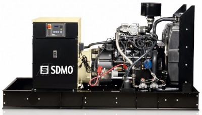 Газовый генератор SDMO GZ30