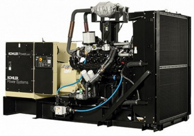 Газовый генератор SDMO GZ400