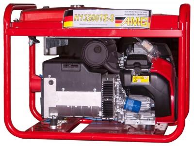 Бензиновый генератор AMG H 13200TE-S