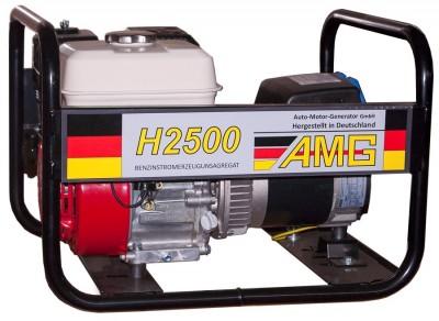 Бензиновый генератор AMG H 2500