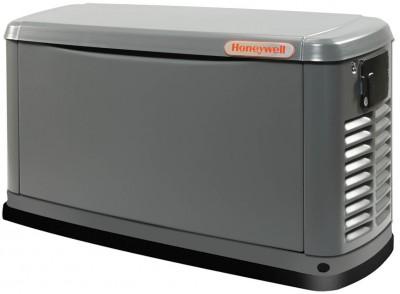 Газовый генератор Honeywell 6279 с АВР